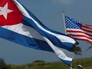 Cuba y Estados Unidos debaten proceso de normalización de relaciones