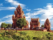 Ninh Thuan, tierra de misteriosos templos