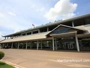 Ampliará Laos aeropuerto internacional de Wattay en Vientiane
