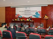 Hanoi acogerá asamblea general de IPU
