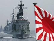 Comandante de fuerza marítima de Japón visita Filipinas