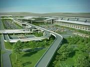 Comité parlamentario respalda proyecto de aeropuerto Long Thanh