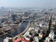 Inversión foránea en Ciudad Ho Chi Minh supera medio billón