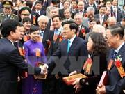Presidente vietnamita valora aportes de destacados médicos