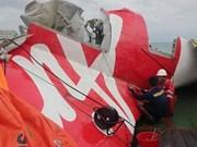 Indonesia concluye operativo de rescate del avión de AirAsia