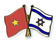 Firman Vietnam e Israel memorando de cooperación en defensa