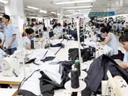 Continúa espiral creciente sector manufacturero de Vietnam