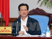 Pide primer ministro dinamismo en integración económica regional