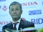 Vietnam ficha técnico japonés para selección femenina de fútbol