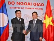 Confirma Vietnam respaldo a Laos como próximo presidente de ASEAN