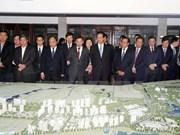 Aprueban mecanismos para planificación de ruta Nhat Tan- Noi Bai