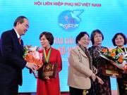 Presta Vietnam atención a estimular desarrollo integral de mujeres