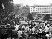 Liberación del Sur: victoria conducente a la reunificación nacional