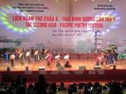 Exitosa semana de promoción de literaria vietnamita