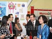Productos vietnamitas en mira de consumidores mexicanos