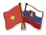 Robustecen colaboración judicial Vietnam-Eslovaquia