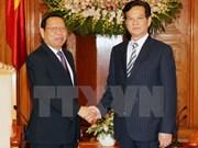 Buscan Vietnam y Cambodia medidas para materializar meta de comercio