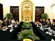 Vietnam y Venezuela incrementarán cooperación multisectorial
