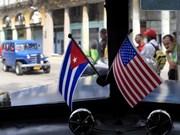 Encuestados estadounidenses apoyan fin de bloqueo contra Cuba