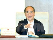 Afirman apoyo de Vietnam a los esfuerzos por igualdad social