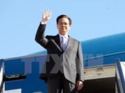 Vietnam y Nueva Zelanda aspiran a multiplicar sus nexos