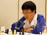 Vietnam gana tres billetes para Campeonato mundial de ajedrez