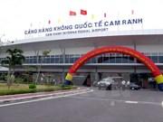 Construirán nueva terminal aérea en provincia central