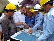 Discuten sobre plantas nucleares en Vietnam