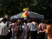 Participa Vietnam en Día de la Francofonía en Buenos Aires