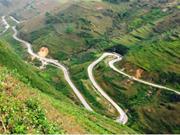 """""""Ruta de felicidad"""", símbolo de sacrificio de la juventud vietnamita"""