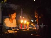 Apagan luces en Vietnam a favor de Hora de Planeta