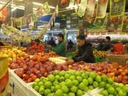 En alza Índice del Precio al Consumidor en marzo