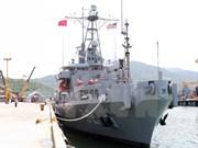 Vietnam y Estados Unidos incrementan cooperación en defensa