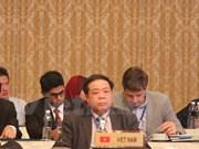 Seminario del foro regional de ASEAN sobre medidas antiextremistas