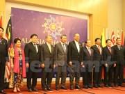 Apoyan iniciativas de Malasia para la Comunidad Sociocultural regional