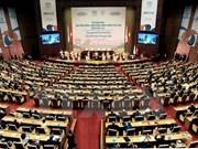 Abierta en Hanoi Asamblea 132 de IPU