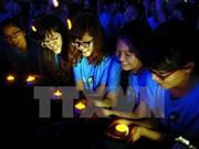 Vietnam respalda a la Hora de Planeta