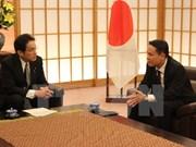 VNA acelera cooperación con agenda japonesa de noticias Kyodo