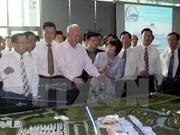 Reconocido Vietnam en visión estratégica de Lee Kuan Yew