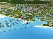 Construirán puerto de pasajeros en Phu Quoc
