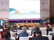IPU-132 debate la gobernanza del agua para el desarrollo sostenible