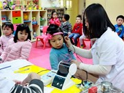 UNFPA apoya a Vietnam en políticas de población