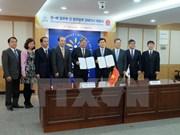 Intensifican Vietnam y Sudcorea cooperación judicial