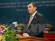 Declaración de Hanoi, testimonio de aportes vietnamitas a desarrollo mundial