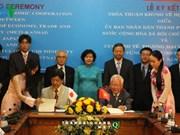 Ciudad Ho Chi Minh y Bangkok establecen relaciones de amistad