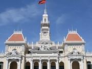 Ciudad Ho Chi Minh y Vientiane firman memorando de cooperación
