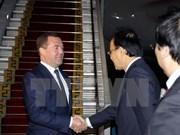 Estimula Rusia inversión de Ciudad Ho Chi Minh en industria ligera
