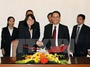 VNA y APK incrementan cooperación informativa