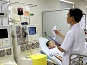 Vietnam celebra Día Mundial de Hemofilia