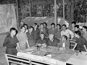 Múltiples actividades conmemorativas de reunificación nacional